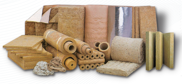 تولید و فروش پشم سنگ و فراورده های نسوز با برند انحصاری نیکا
