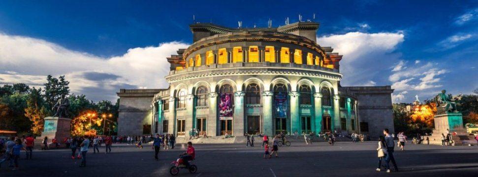 افتتاح شعبه بین الملل نیکا سازه در ایروان - ارمنستان