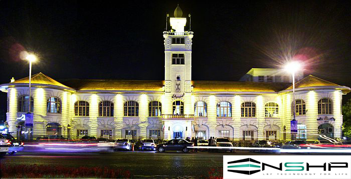 بزودی افتتاح دفتر نیکا سازه در شهر رشت- مرکزیت شمال ایران
