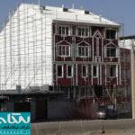 پروژه lsf - نیکا سازه - یاسوج